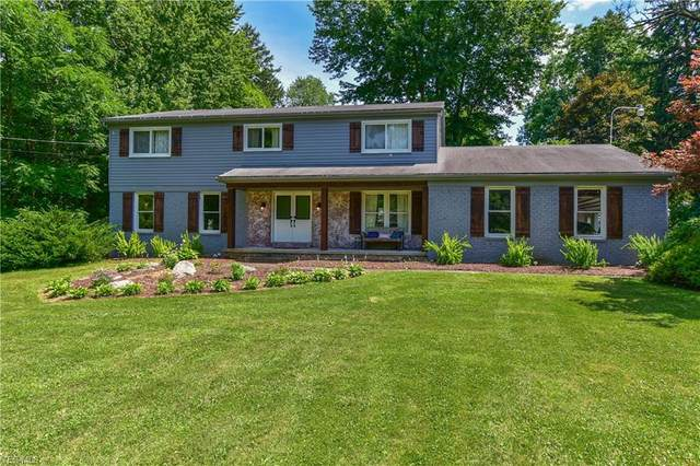 4149 Canfield Road, Canfield, OH 44406 (MLS #4202808) :: The Art of Real Estate