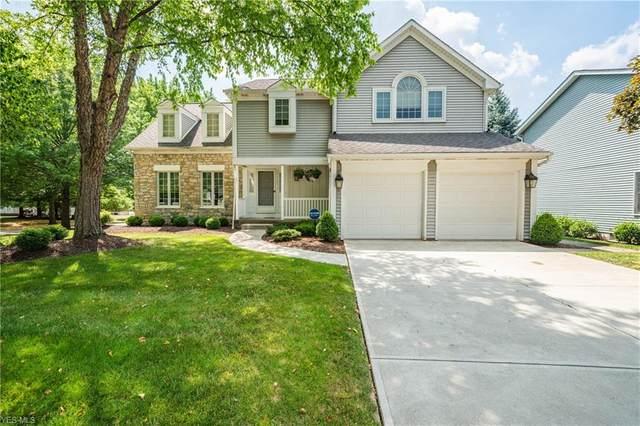 10270 Juniper Court, Strongsville, OH 44136 (MLS #4202815) :: The Art of Real Estate