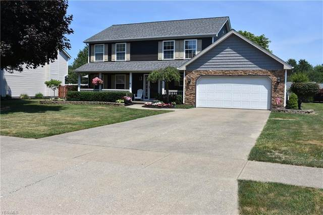 3745 Portsmouth Cove, Perry, OH 44081 (MLS #4202818) :: RE/MAX Edge Realty