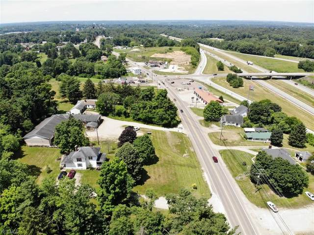2670 East Pike, Zanesville, OH 43701 (MLS #4202820) :: The Art of Real Estate