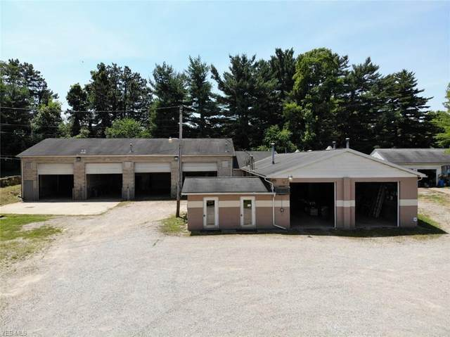 2670 East Pike, Zanesville, OH 43701 (MLS #4202832) :: The Art of Real Estate