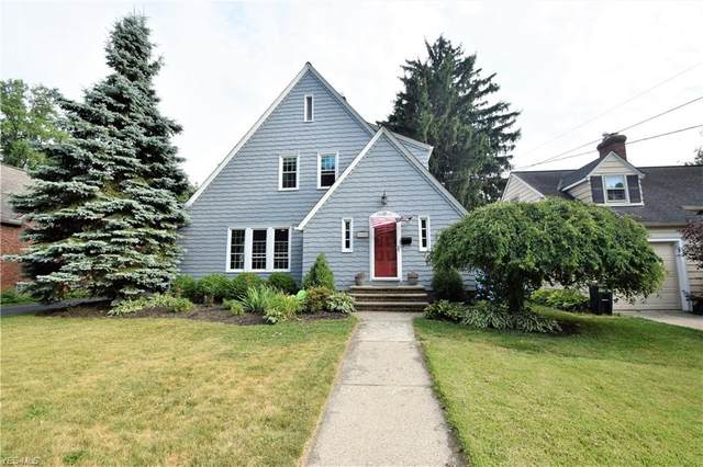 20003 Laverne Avenue, Rocky River, OH 44116 (MLS #4202847) :: The Holden Agency