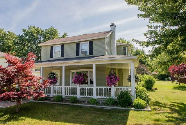 4181 Maple Street, Perry, OH 44081 (MLS #4202851) :: The Holden Agency