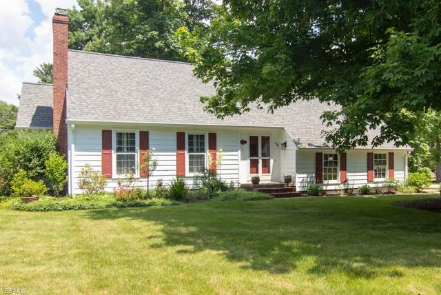 101 Colony Drive, Hudson, OH 44236 (MLS #4202854) :: RE/MAX Above Expectations