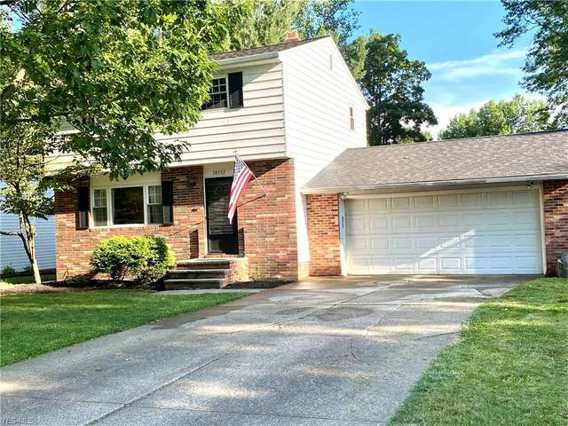 38332 Poplar Drive, Willoughby, OH 44094 (MLS #4202855) :: RE/MAX Above Expectations