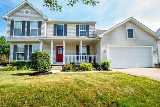 38080 Terrell Drive, North Ridgeville, OH 44039 (MLS #4202862) :: The Art of Real Estate