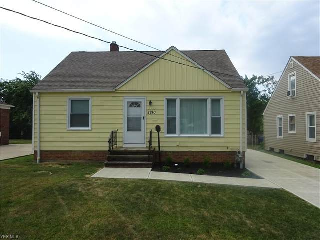 2810 Grantwood Drive, Parma, OH 44134 (MLS #4202937) :: The Holden Agency
