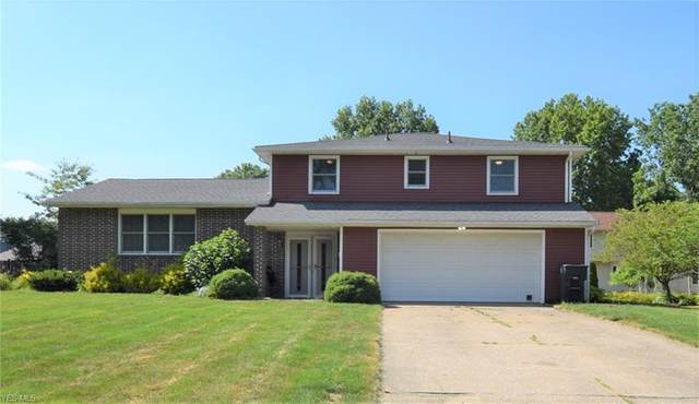 330 Windfall Lane, Wadsworth, OH 44281 (MLS #4202943) :: Keller Williams Chervenic Realty