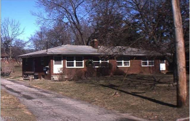 1758 N Carnegie Avenue, Niles, OH 44446 (MLS #4202946) :: Tammy Grogan and Associates at Cutler Real Estate