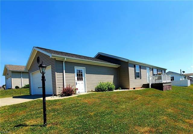 67330 S Ebbert Road #13, St. Clairsville, OH 43950 (MLS #4202947) :: The Holden Agency