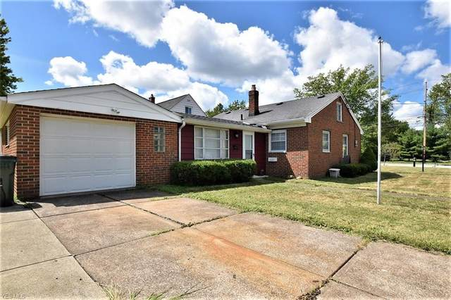 1939 Columbia Road, Westlake, OH 44145 (MLS #4202967) :: The Holden Agency