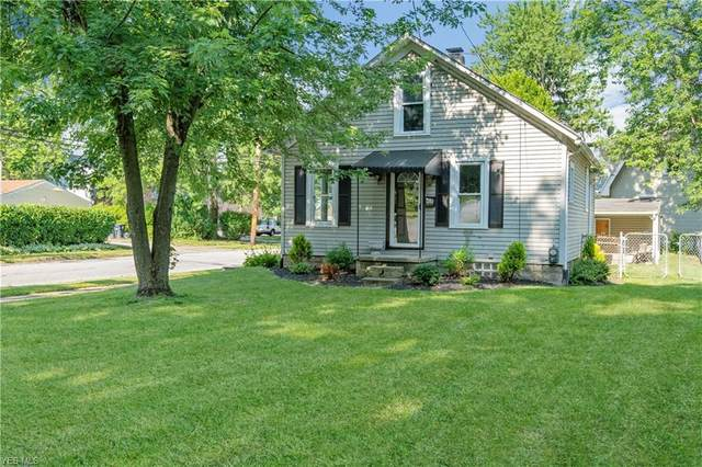 404 Stetler Avenue, Akron, OH 44312 (MLS #4203001) :: RE/MAX Edge Realty