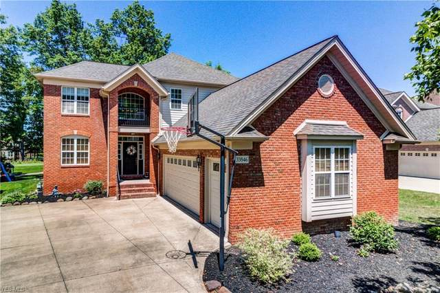 33846 Crown Colony Drive, Avon, OH 44011 (MLS #4203034) :: The Crockett Team, Howard Hanna