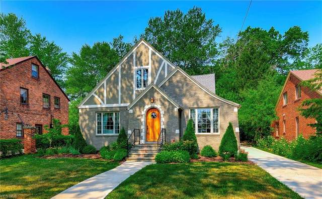 516 Humiston Drive, Bay Village, OH 44140 (MLS #4203046) :: The Art of Real Estate