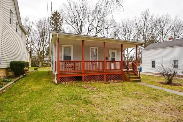 216 W Elm Street, Kent, OH 44240 (MLS #4203058) :: Keller Williams Chervenic Realty