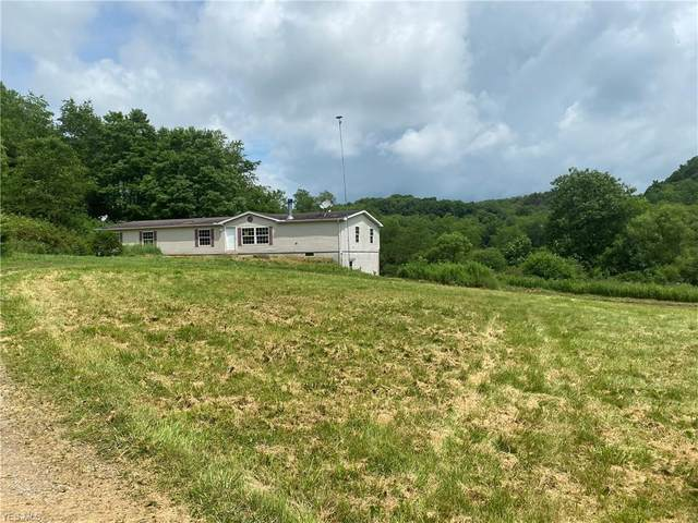41940 Chrisman Road, Jewett, OH 43986 (MLS #4203059) :: The Crockett Team, Howard Hanna