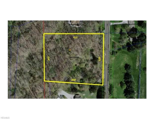 1696 Hinckley Hills Road, Hinckley, OH 44233 (MLS #4203086) :: The Art of Real Estate