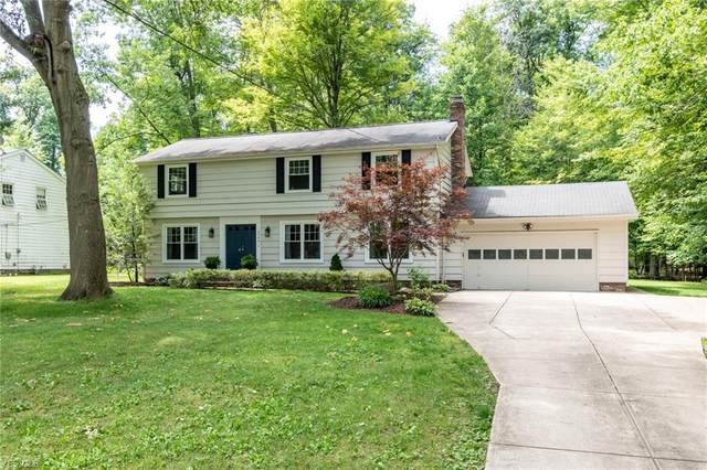 5940 Liberty Road, Solon, OH 44139 (MLS #4203151) :: The Holden Agency