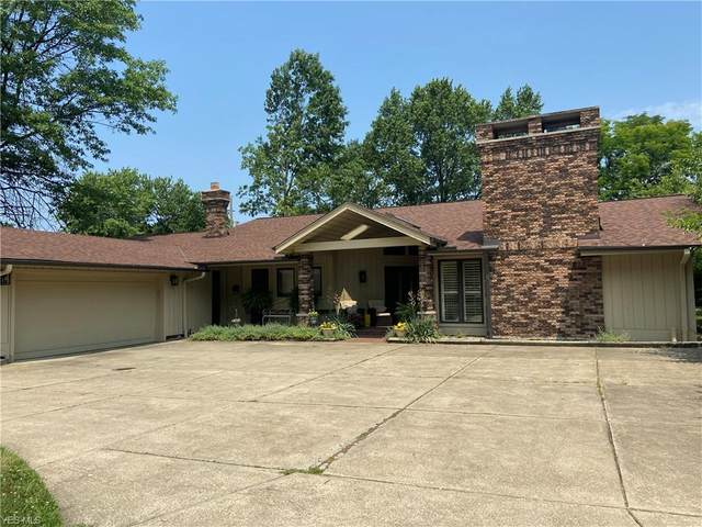 24611 South Woodland Road, Beachwood, OH 44122 (MLS #4203162) :: RE/MAX Above Expectations
