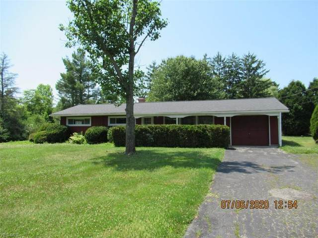 13404 Caves Road, Chesterland, OH 44026 (MLS #4203184) :: The Crockett Team, Howard Hanna