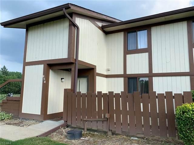 858 Kirkwall Drive, Copley, OH 44321 (MLS #4203195) :: Tammy Grogan and Associates at Cutler Real Estate