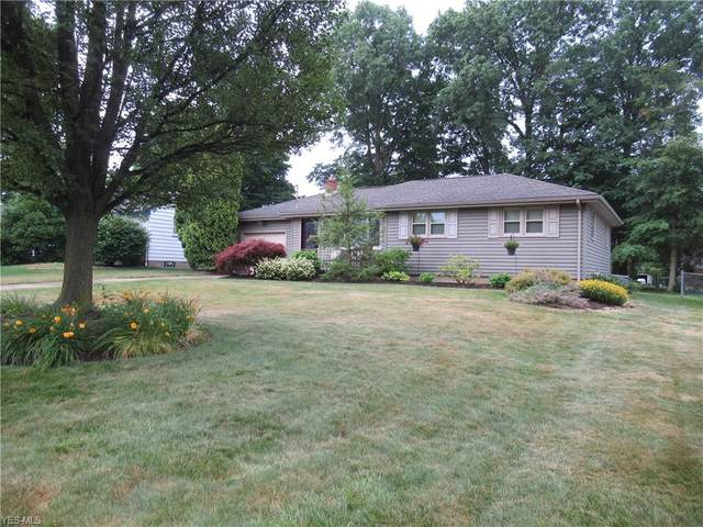383 Argyle Avenue, Boardman, OH 44512 (MLS #4203196) :: Tammy Grogan and Associates at Cutler Real Estate