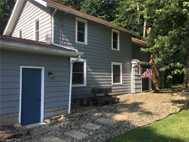 2417 Cadwallader Sonk Road, Cortland, OH 44410 (MLS #4203217) :: The Art of Real Estate