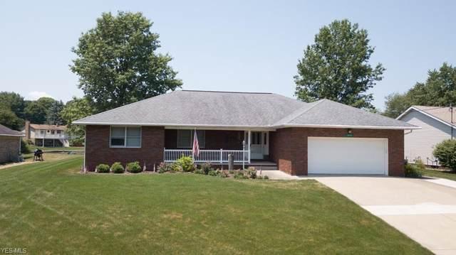 1890 Cloveridge Drive, Orrville, OH 44667 (MLS #4203219) :: Krch Realty