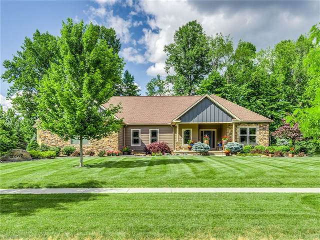 2257 Carrie Way, Stow, OH 44224 (MLS #4203246) :: RE/MAX Above Expectations