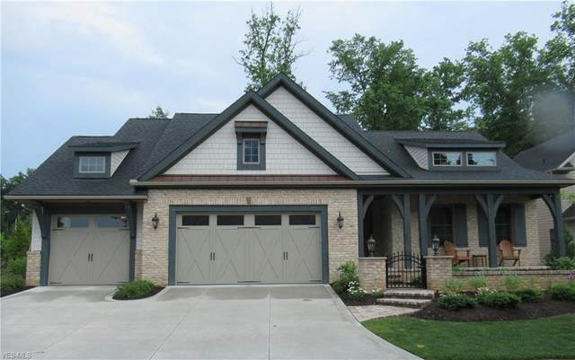 3692 Forest Ridge Circle, Medina, OH 44256 (MLS #4203262) :: The Holden Agency