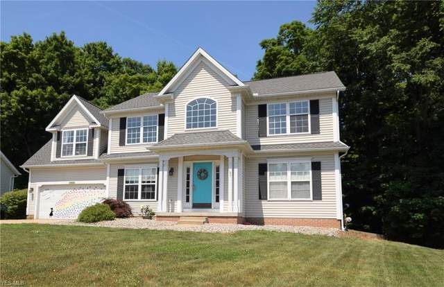3111 Ravineview Circle, Stow, OH 44224 (MLS #4203278) :: Keller Williams Chervenic Realty