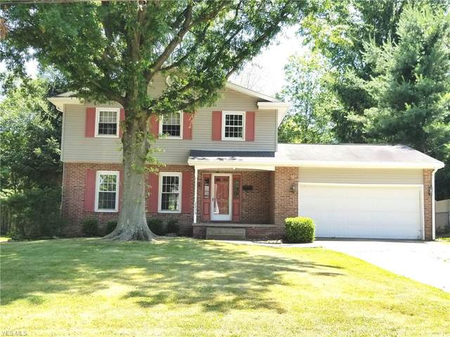 2275 Kennedy Drive, Salem, OH 44460 (MLS #4203283) :: The Holden Agency