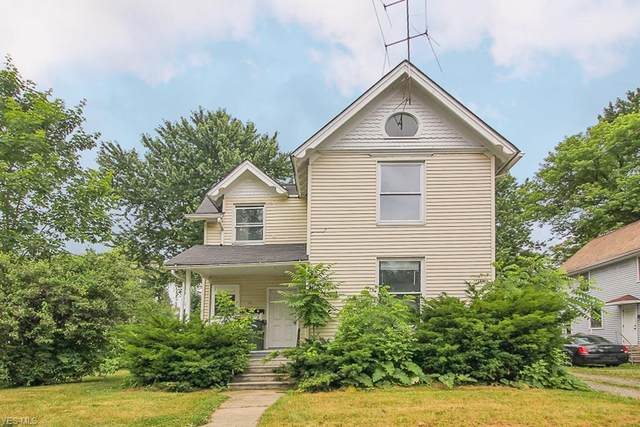 133 Garvin Avenue, Elyria, OH 44035 (MLS #4203289) :: RE/MAX Valley Real Estate