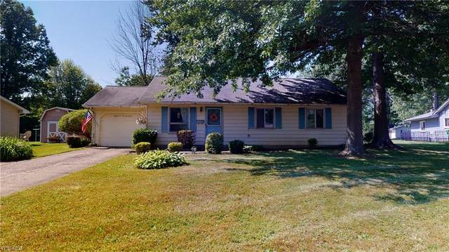 8178 Dalton Court, Mentor, OH 44060 (MLS #4203300) :: RE/MAX Above Expectations
