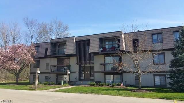 9510 Cove Avenue C-1, North Royalton, OH 44133 (MLS #4203307) :: The Art of Real Estate