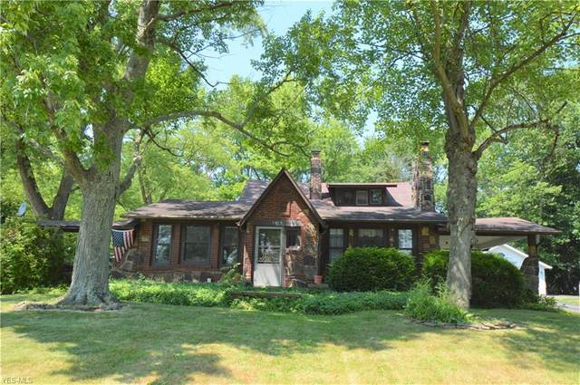 2619 E Aurora Road, Twinsburg, OH 44087 (MLS #4203312) :: Tammy Grogan and Associates at Cutler Real Estate
