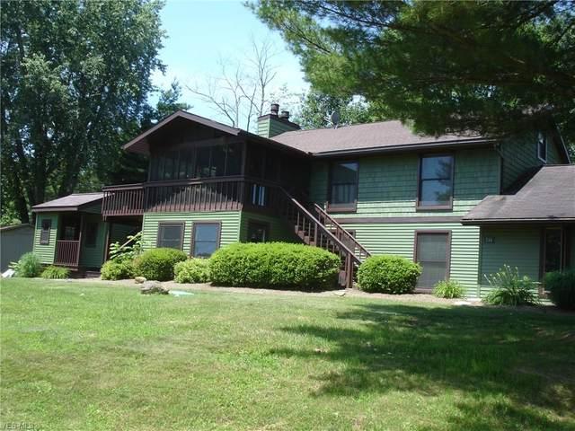 314 St. Andrews Lane, Senecaville, OH 43780 (MLS #4203321) :: The Holden Agency