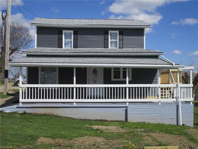 52788 North Avenue, Beallsville, OH 43716 (MLS #4203342) :: The Holden Agency