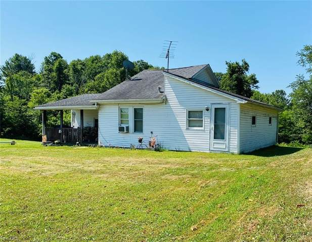 39493 State Route 26, Woodsfield, OH 43793 (MLS #4203344) :: The Art of Real Estate