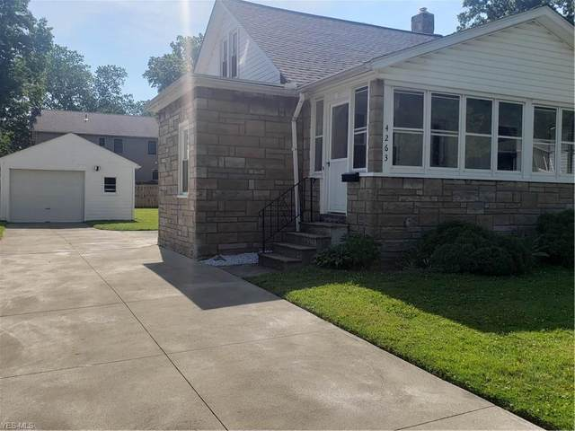 4263 Orchard Avenue, Willoughby, OH 44094 (MLS #4203361) :: The Crockett Team, Howard Hanna