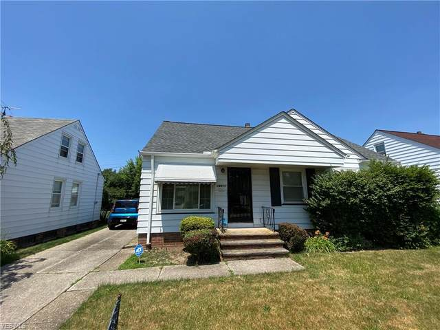 19913 Stockton Avenue, Maple Heights, OH 44137 (MLS #4203367) :: RE/MAX Above Expectations