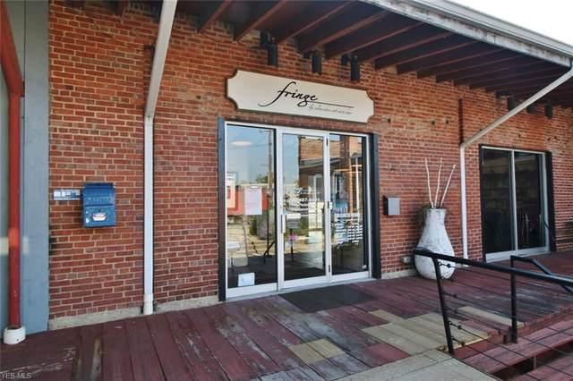 235 Market Street, Zanesville, OH 43701 (MLS #4203388) :: The Art of Real Estate