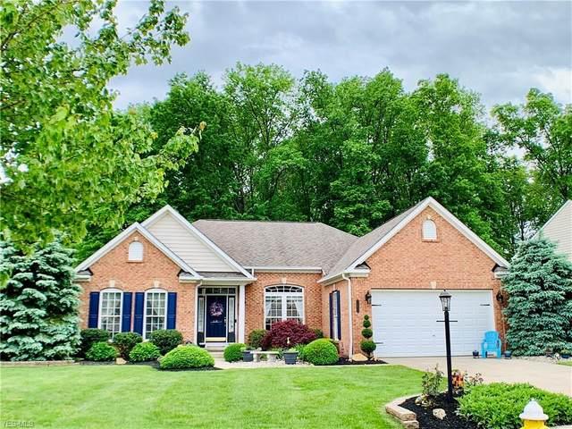 31530 Winners Circle, Avon Lake, OH 44012 (MLS #4203422) :: The Art of Real Estate