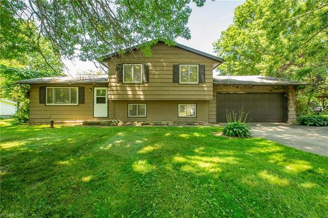 3811 N Sunnyfield Drive, Copley, OH 44321 (MLS #4203423) :: Tammy Grogan and Associates at Cutler Real Estate