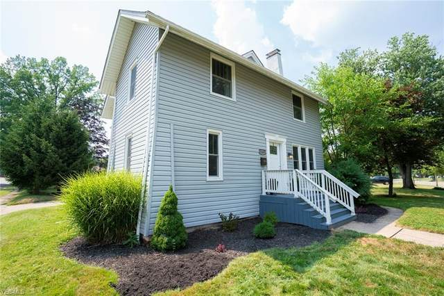 1349 Parkway Boulevard, Alliance, OH 44601 (MLS #4203437) :: RE/MAX Valley Real Estate