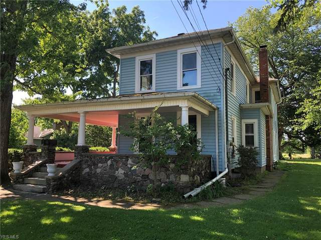 217 W Main Street, South Amherst, OH 44001 (MLS #4203439) :: Keller Williams Chervenic Realty
