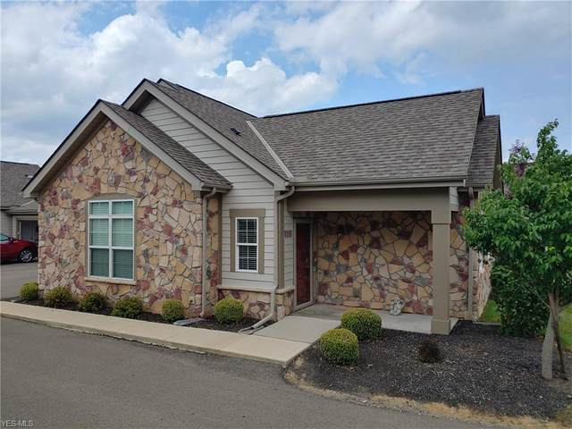 5333 W Sheffield Circle, Zanesville, OH 43701 (MLS #4203442) :: The Art of Real Estate
