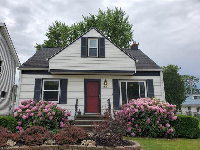3915 Liggett Drive, Parma, OH 44134 (MLS #4203459) :: The Holden Agency