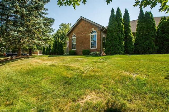 3602 Barrington Place NW, Canton, OH 44708 (MLS #4203483) :: Tammy Grogan and Associates at Cutler Real Estate