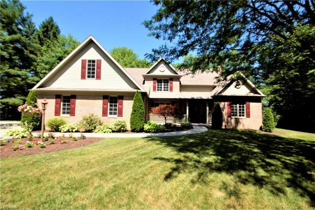 2870 Hunters Trail, Medina, OH 44256 (MLS #4203485) :: RE/MAX Valley Real Estate